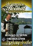 Ich Lieb Meine Heimat - Arrangiert Für Steirische...
