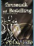 Tanzmusik Auf Bestellung - Arrangiert Für Steirische...