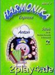 Harmonika Express 2 - Arrangiert Für Steirische...