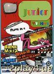 Junior Tv Hits - Arrangiert Für Querflöte - Mit Cd...
