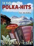 16 Polka Hits - Arrangiert Für Steirische...