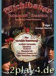 Volksmusik Ensemble 1 - Arrangiert Für Volksmusik...
