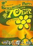 Schlager Party Der 70Er - Arrangiert Für Steirische...