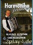 Harmonikafreuden - Arrangiert Für Steirische...