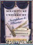 Solostuecke Fuer Den Unterricht - Saxophon -...